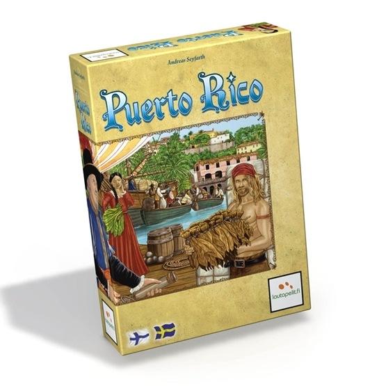 Puerto Rico (2nd Ed.) (Sv)