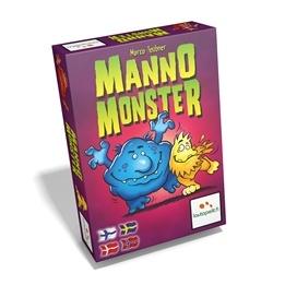 Manno Monster (Sv)