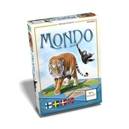 Mondo (2nd Ed) (Sv)