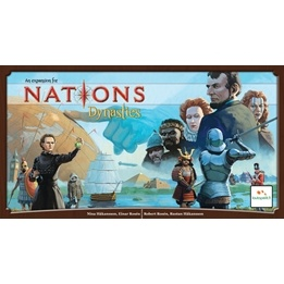 Nations: Dynasties (Exp.) (Eng)