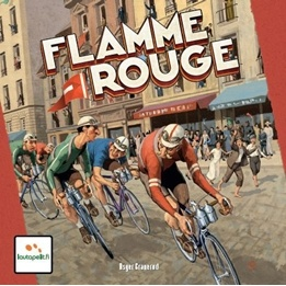 Flamme Rouge (Sv)