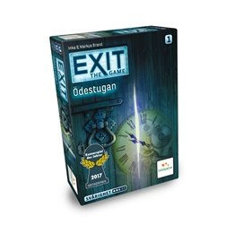 EXIT: Ödestugan (Sv)