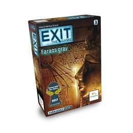 EXIT: Faraos Grav (Sv)