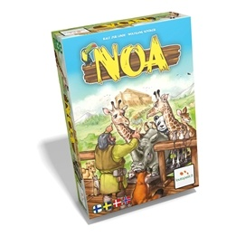 NOA (Animals on Board) (Sv)