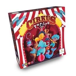 Cirkus Topito (Sv)