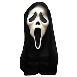 Buttericks, Scream Mask