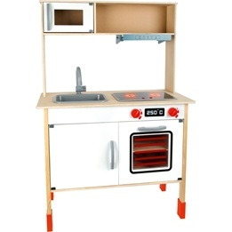 Small Foot - Barnkök - Modern Play Kitchen
