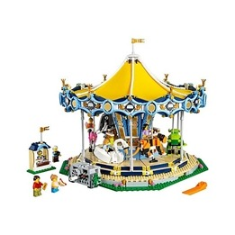 LEGO Creator Expert 10257 - Karusell
