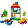 LEGO DUPLO 10572, Leklåda