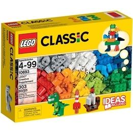LEGO Classic - Fantasikomplement 10693
