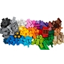 LEGO Classic 10698 - Fantasiklosslåda stor