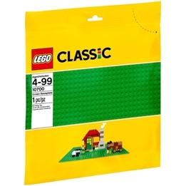 LEGO Classic - Grön basplatta 10700