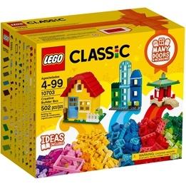 LEGO Classic - Fantasibygglåda 10703