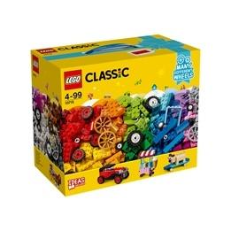 LEGO Classic - Klossar på väg 10715
