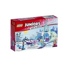 LEGO Juniors - Annas & Elsas frusna lekplats 10736