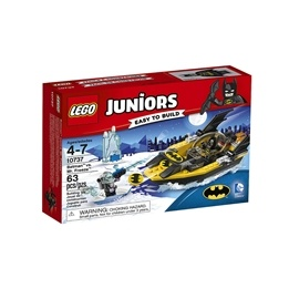 LEGO Juniors - Batman vs. Mr. Freeze 10737