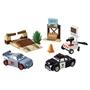 LEGO Juniors 10742, Fartträning i Willy's Butte