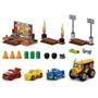 LEGO Juniors 10744, Thunder Hollow Crazy 8-tävling
