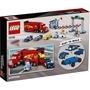 LEGO Juniors 10745, Florida 500 Sista Tävlingen