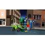 LEGO Juniors 10754, Spider-Man vs. Scorpion – Gatustrid