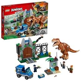 LEGO Juniors - T. rex rymning 10758
