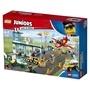 LEGO Juniors 10764, Cityflygplats
