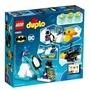 LEGO DUPLO 10823, Äventyr med Batwing
