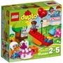 LEGO DUPLO 10832, Födelsedagspicknick