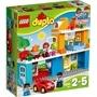 LEGO DUPLO 10835, Familjens hus
