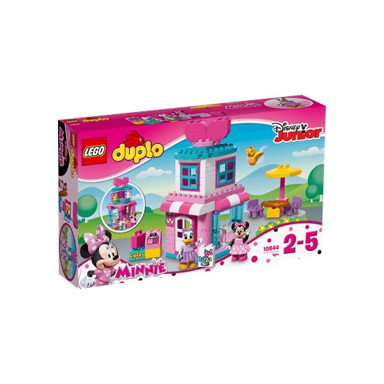 LEGO DUPLO 10844, Mimmi Piggs boutique