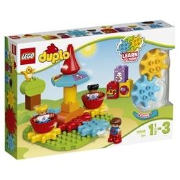 LEGO DUPLO 10845, Min första karusell