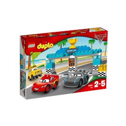LEGO DUPLO Cars - Piston Cup 10857