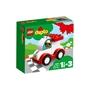 LEGO DUPLO My First 10860, Min första racerbil