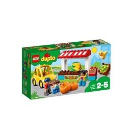 LEGO DUPLO Town 10867, Bondemarknad