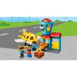 LEGO DUPLO - Flygplats 10871
