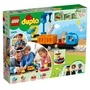 LEGO DUPLO Town 10875, Godslok