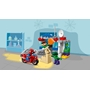 LEGO DUPLO Super Heroes 10876, Spider-Man & Hulks äventyr