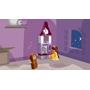 LEGO DUPLO Princess 10877, Belles tebjudning