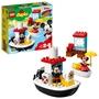 LEGO DUPLO Disney 10881, Musses båt