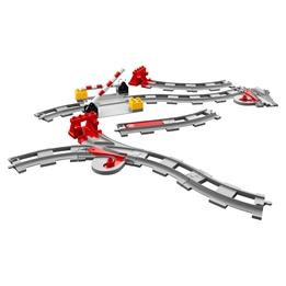 LEGO DUPLO - Spår 10882