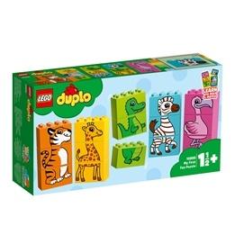 LEGO DUPLO My First 10885 - Mitt första roliga pussel