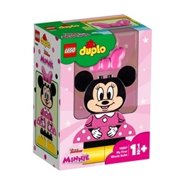 LEGO DUPLO Disney 10897 - Min första Mimmi modell