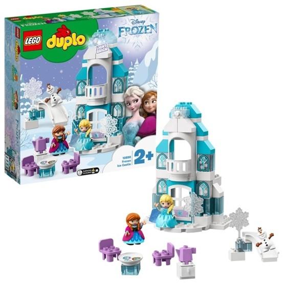LEGO DUPLO Princess 10899 - Frost - Isslott