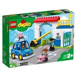 LEGO DUPLO Town 10902 - Polisstation