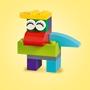 LEGO Classic 11001, Klossar och idéer