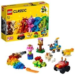 LEGO Classic 11002 - Grundklossar