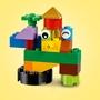 LEGO Classic 11002, Grundklossar