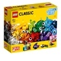 LEGO Classic 11003, Klossar och ögon