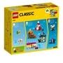LEGO Classic 11004 - Kreativa fönster