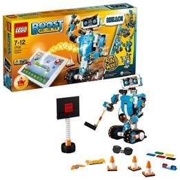 LEGO Boost - Kreativ verktygslåda 17101